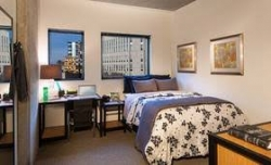 2BR for sublet in a 4BR/2Ba